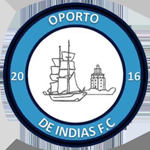 Oporto de Indias F.C