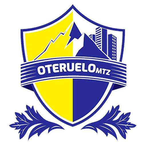 Oteruelo Mtz