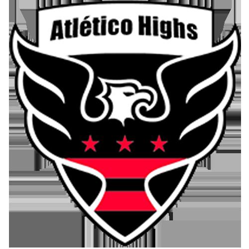 Atlético Highs F.C.