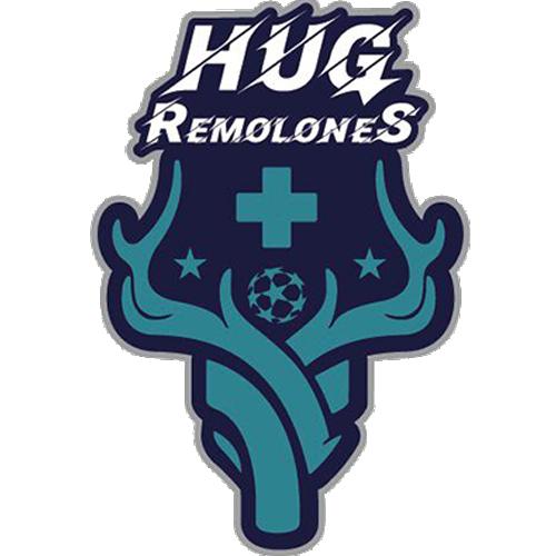 HUG Remolones