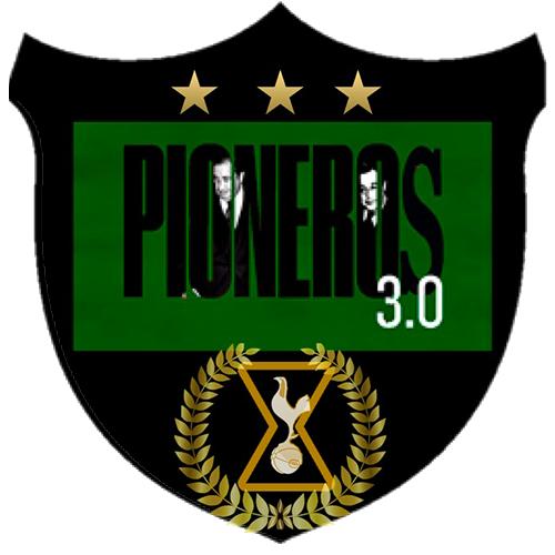 Pioneros 3.0